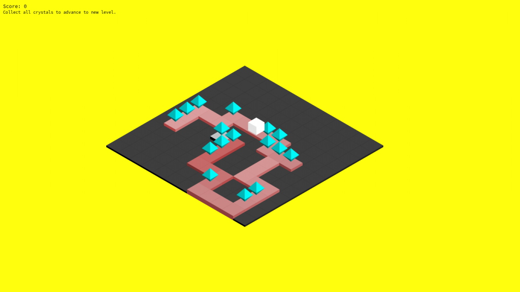 isometric game